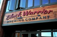 Private Beer Tasting for Up to Eight at Black Warrior Brewing Company