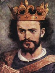 Louis of Hungary