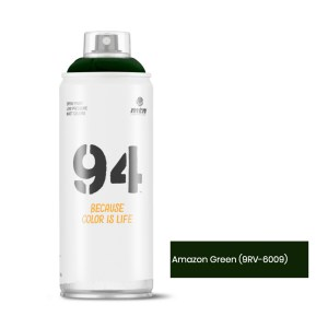 Amazon Green 9RV-6009