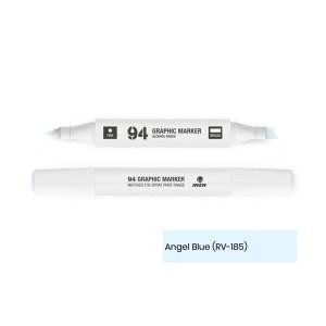 Angel Blue RV 185