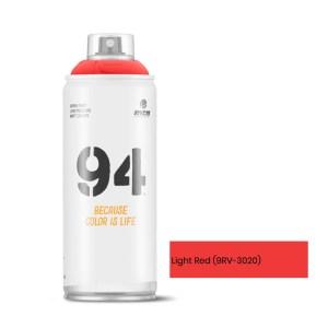 Light Red 9RV-3020