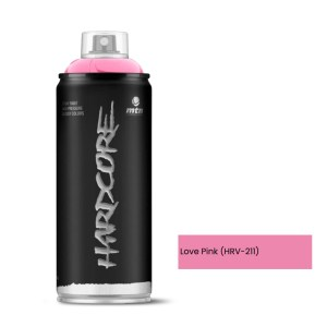 Love Pink HRV-211