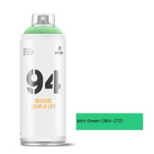 Mint Green 9RV-272