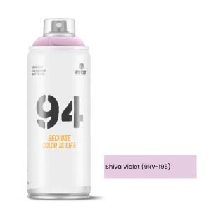 Shiva Violet 9RV-195