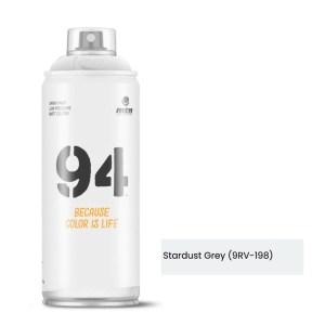 Stardust Grey 9RV-198