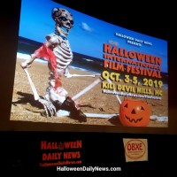 2020 Halloween Film Festival Now Accepting Submissions!