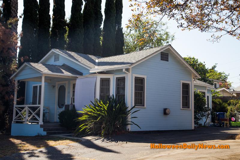 Alice's House from 'Halloween II'