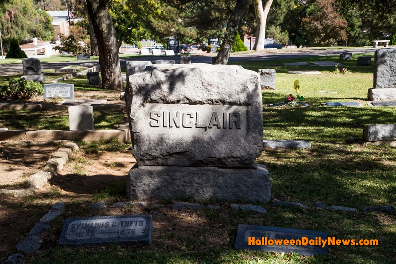 Haddonfield Cemetery