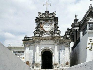 Familia Ycaza-Gainza. Guayaquil.