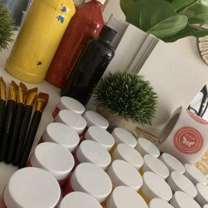 Supply and Activity Kits
