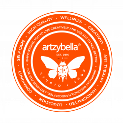 ArtzyBella Seal 2020
