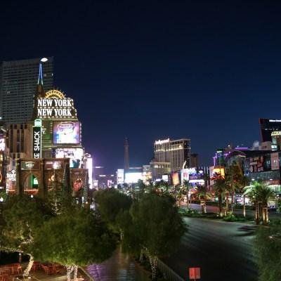 September 2016 – Las Vegas