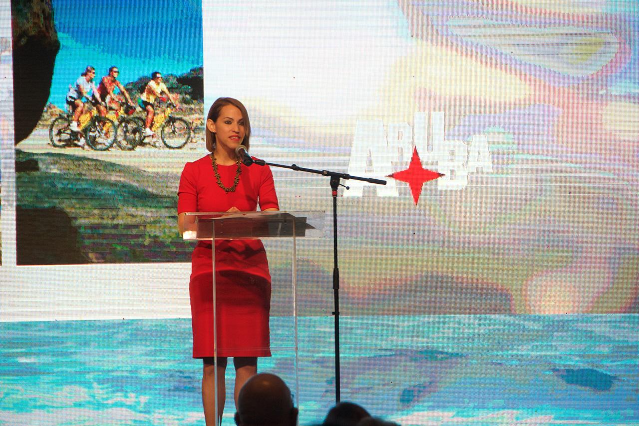 Cruise Symposium 2018 Aruba