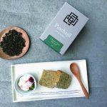 お茶の入れ方はアプリで指南 オリジナル茶器も秀逸|品茶集 (Pinchajii Tea House)