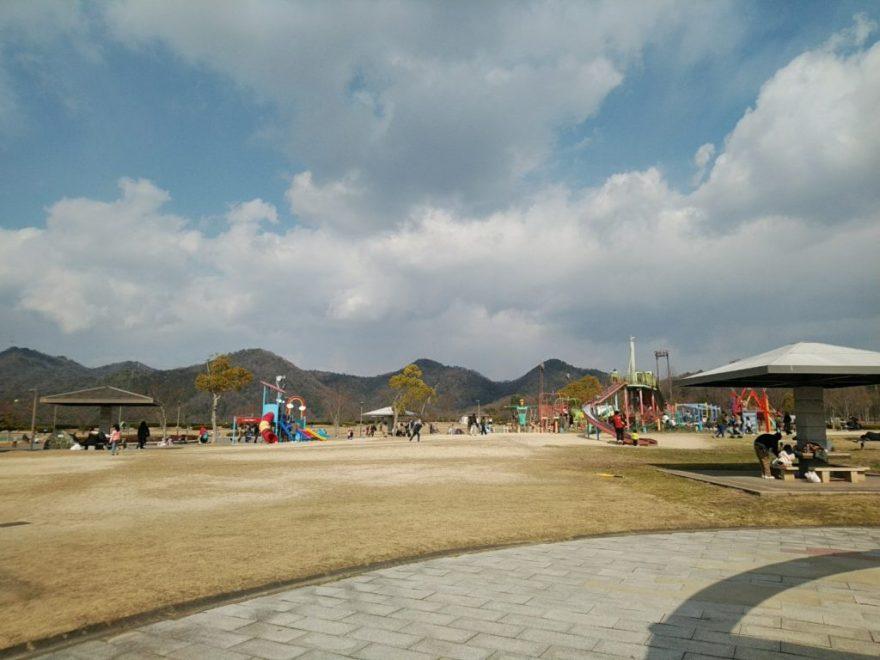 瀬野川公園