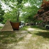 予約がいらない「岩倉ファームキャンプ場」に行ってきたよ!写真多めで詳細レビュー♪