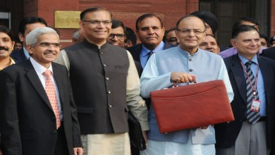 Photo of Union Budget 2016: Must Read Complete High Lights