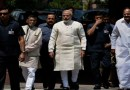 Union Cabinet recommended end of President's rule in Arunachal Pradesh
