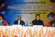"Photo of ""Destination North-East-2016"", begins in Delhi"
