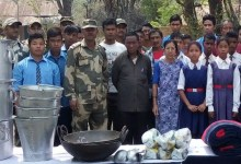 Photo of BSF help Poor and Needy people residing in Border areas