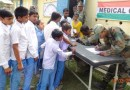 Army Conducts Medical Camp in Sialmari Char