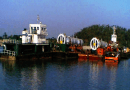 IWAI initiates Slipway Project and Ro-Ro Ferry Service in NW-2