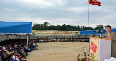 MAY Day Celebration: Pul Commits to Welfare of Workers