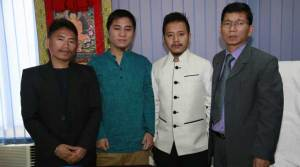 "Pul Allocated Rs 18.6 Lakhs for ""Festival of Arunachal"""