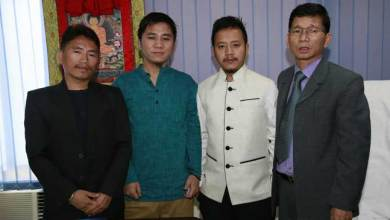 """Pul Allocated Rs 18.6 Lakhs for """"Festival of Arunachal"""""""