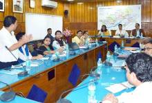 Photo of Expedite Land Acquisition Process of 4-Lane Highway- CM Asked to Dist Admin