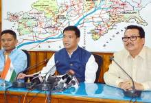 "Photo of ""Team Arunachal""  will be The Core Team for Development of State – Pema Khandu"