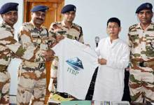 Photo of CM Lauds The Services Rendered by the ITBP in Arunachal Pradesh