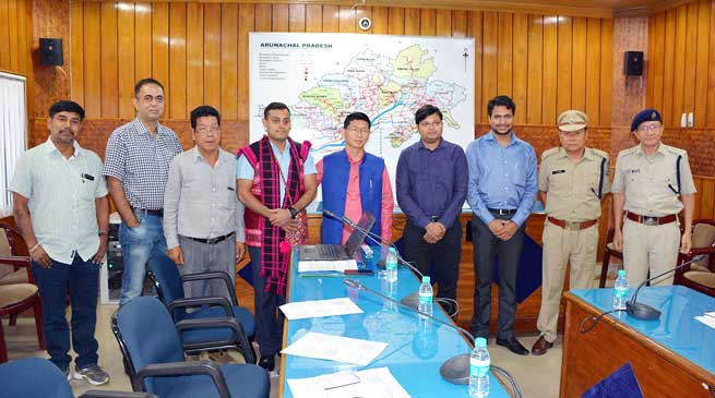 Air Men Recruitment Rally will be Held at Itanagar & Tezu