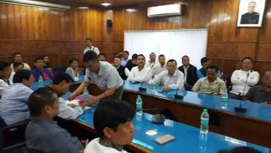 Arunachal- Congress Won The Political Battle, Pema Khandu new CLP Leader