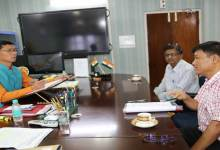Internet Should be Reach to Every Arunachali Citizen- Pul Ask BSNL