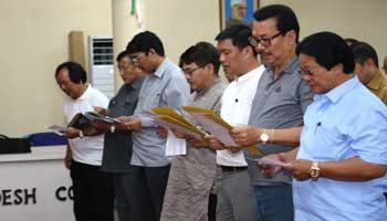 KHandu-ministers