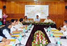 Photo of Education and Health Our Prime Agenda- Khandu