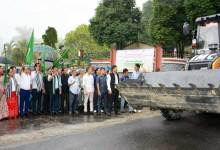 Photo of Itanagar- Door To Door Collection of Solid Waste Initiated