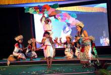 Arunachal- Nyishi Idol Grand Finale held at Nirjuli