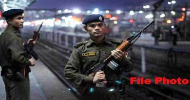 Crime In NFR Area Has Come Down- NFR Authority