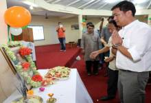 Photo of Arunachal- Sadbhawna Diwas Observed