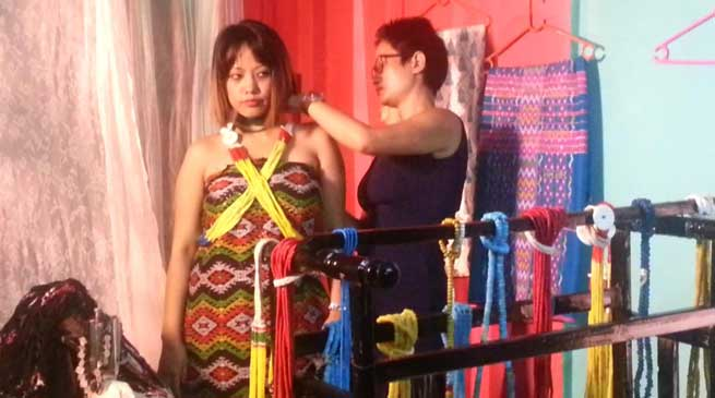Yana to Organise North East India Fashion Week in Itanagar