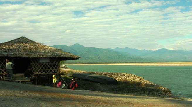 RENGGING Could be Develop as Tourism Hotspot- MLA Kaling Moyong