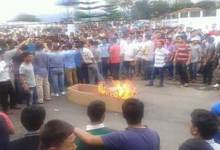 Photo of Situation tense in Itanagar after Pul's demise, 3 Days State Mourning