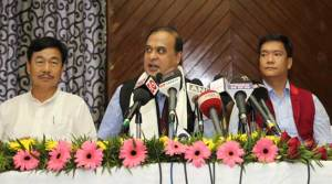 BJP will Support Arunachal's PPA Government from outside-Himanta