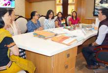 Photo of Govt will extend Cooperation to Women Welfare Activities- Khandu assured APSCW