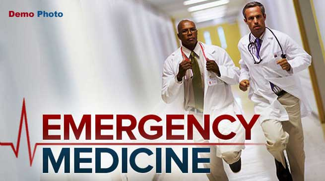 Emergency Medicine- A Ray of New Hope