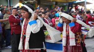 Fifth Tawang Festival Begins with Street Show and Cultural Extravaganza