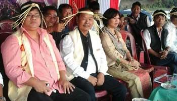 Arunachal- Chalo Loku Begins at Deomali