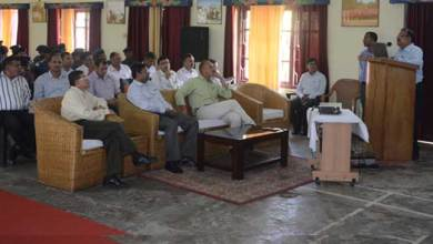 World Diabetes Day Observed a BSF Guwahati Frontier
